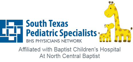 South Texas Pediatric Specialists